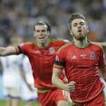 Euro 2016 Qualifying Results: Scores, Group Tables and Top Players from ...