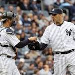 Bomber Bites: It Shouldn't Be Andy Pettitte's Time Just Yet