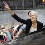 2016 Is the Best and Worst Year to Be Jill Stein