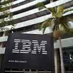 Lenovo to buy IBM's low-end server unit for $2.3 billion
