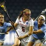2015 women's lacrosse final: Maryland storms back to beat North Carolina, 9-8