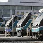 Red Tape Slows Control System That Could Have Saved Speeding Train