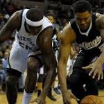 Kings file game protest