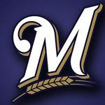 Rocked, Brewers Lose, 8-4