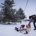 'It hurts for everybody': La Loche residents in mourning after school shooting