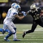 Lions vs. Saints: New Orleans Grades, Notes and Quotes