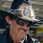NASCAR: Sam Hornish Jr. returns to Sprint Cup with Richard Petty's team
