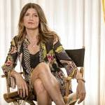 In 'Catastrophe' and now 'Divorce,' Sharon Horgan finds humor in the 'horrific awfulness'