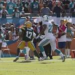 Rookie receiver Davante Adams earning Rodgers' trust