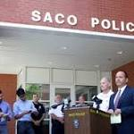 Saco tragedy shines light on 'very, very private' side of domestic violence