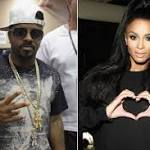 Jermaine Dupri Says Ciara's 'I Bet' Is a Rip-Off of Usher's 'U Got It Bad'