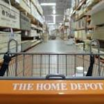 'Worrisome' breach snares Home Depot