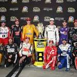 Chase for the NASCAR Sprint Cup: 16 reasons you should watch