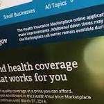 Year-end signups crucial test for health care site