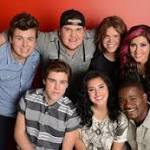 Recap: 'American Idol' Season 13 - Top 7 Performances - Competitor's Pick