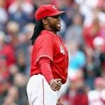 Bob Hunter commentary: Wizardry of Reds' Cueto from bygone era