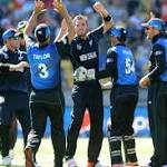 Cricket World Cup 2015 Notepad: Top Shot, Delivery, Catch and More from Day 7