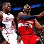 John Wall Has Five Fractures In Wrist And Hand