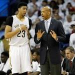 Pelicans' ownership needs to make it clear soon that Monty Williams will coach ...