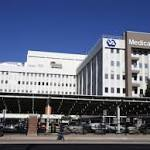 Fired: director of the Phoenix VA Medical Center