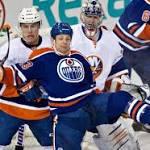 Recap: Edmonton vs. NY Islanders