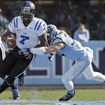6 key plays in Duke's 27-25 win over UNC