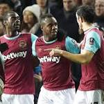 Angelo Ogbonna's extra-time winner gives West Ham FA Cup win vs. Liverpool