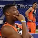 NFL team-by-team draft needs: Interpreting Combine coachspeak