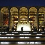 The Met: Live in HD's 2013-14 Season to Feature 10 Live Transmissions