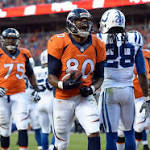 Jets facing Peyton Manning, Broncos with shaky offense and inconsistent defense