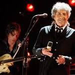 Bob Dylan is 2015's MusiCares Person of the Year