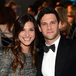 Justin Bartha Engaged To Lia Smith (Report) - Access Hollywood