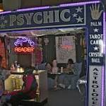 Psychic Busted in Southern California, Didn't See It Coming; Psychic Palms ...