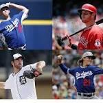 Average MLB salary climbs to $4.2M Dodgers set record payroll at $270M ...