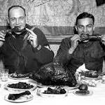 What is the history of the Thanksgiving Day holiday and why does the US ...