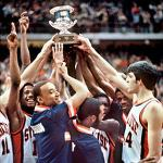 Top ten moments in Big East basketball tournament history