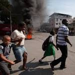 Haiti President accepts eventual resignation of PM