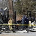 9 killed in Ky. fire described as a loving family