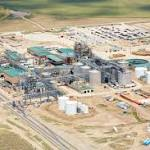 Abengoa Making Ethanol From Crop Waste at Plant in Kansas