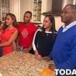 Ray Rice tells 'Today' show he had 'one bad night'