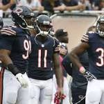 10 thoughts on the Bears' 17-16 loss to the Jaguars