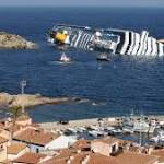 Big and risky salvage operation: Costa Concordia cruise ship to be scrapped
