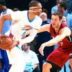 Miami Heat vs. Oklahoma City Thunder: Live Score, Highlights and Reaction