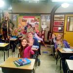 Things We Saw Today: Praise the TV Gods; Mr. Feeny Will Be Back for Girl ...
