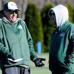 Quinton Coples on Jets' likely coaching change: 'It's going to be tough to adjust ...