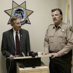 Scandal rocks police force in Monterey County town