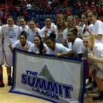 USD women headed to Iowa to face Stanford