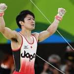HIGHLIGHTS-Olympics-Day five at the Rio Olympics