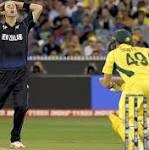New Zealand vs Australia, Cricket World Cup final: as it happened