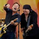 "Illustrated Book Based on Bruce Springsteen's ""Outlaw Pete"" to Be Published in ..."